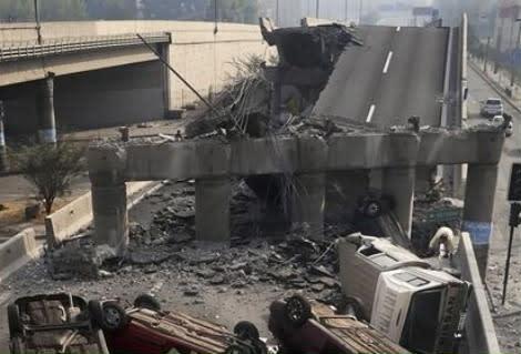 Hundratusentals barn drabbade av jordbävningen i Chile