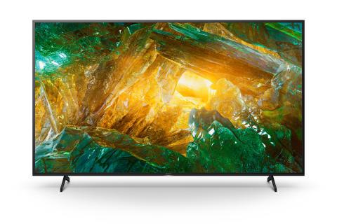 BRAVIA_65XH80_4K HDR TV_06