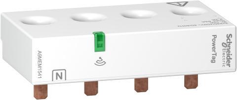 PowerTag- verdens mindste, trådløse energimåler