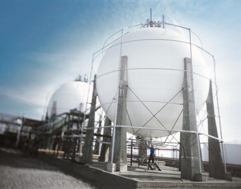 Industriekunden: Zurich schafft Bereich für gezielte Risikoprävention