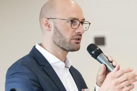 8. Rezyklat-Forum - Gemeinsam einen großen Hebel in Bewegung setzen