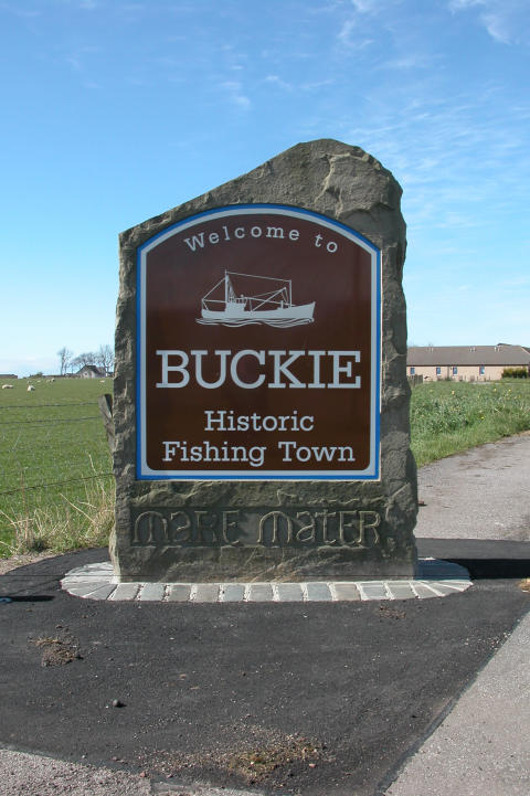 Buckie councillors ready to welcome inspirational ideas for the town