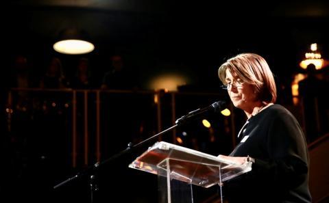 """Karin Van De Velde: """"Limburg ligt in pole position, nu politieke eendracht én daadkracht tonen"""""""