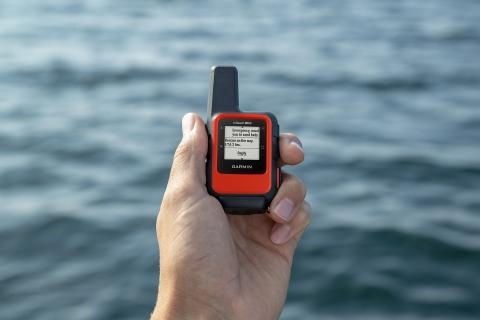 inReach Mini Lifestyle