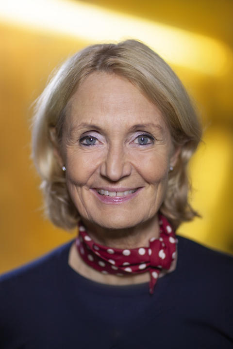 Vinnare av Lukas Bonniers Stora Journalistpris 2019: Bibi Rödöö