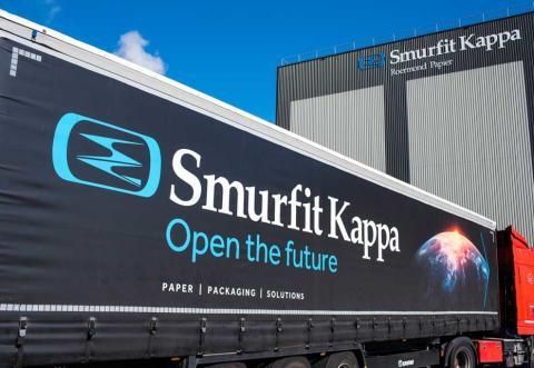 Smurfit Kappa investerar i sitt pappersbruk Roermond för att möta den växande efterfrågan på pappersbaserade förpackningar