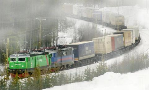 RFF önskar sänkta banavgifter som ger lättnad åt järnvägsföretagen