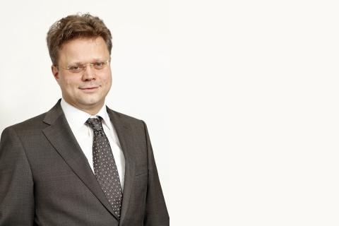 Volker Böhringer übernimmt neue strategische Rolle innerhalb Panalpina