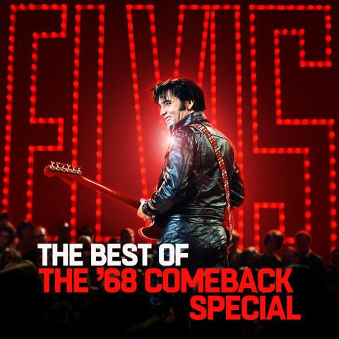 """Musikvärldens största stjärnor hyllar The King of Rock'n'Roll i NBC-specialen """"Elvis All-Star Tribute"""""""