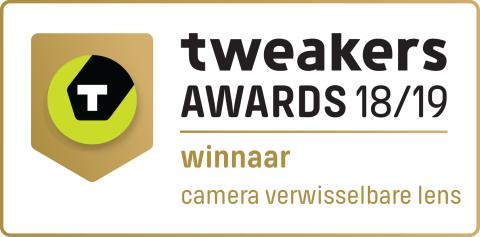 Tweakers Awards 18-19-winnaar_camera verwisselbare lens