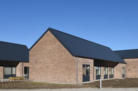 Fremtidens plejehjem i Randers