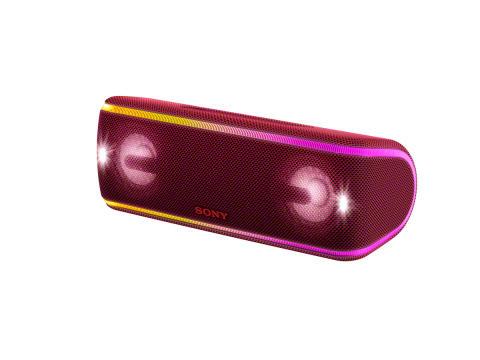 Nowe głośniki bezprzewodowe Sony EXTRA BASS™: sposób na rozruszanie każdej zabawy