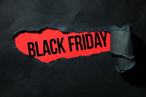 Många svenskar negativa till Black Friday – men nytt rekord väntas ändå