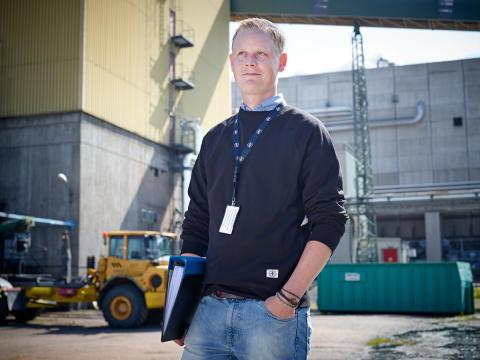 Industri/Facility Management
