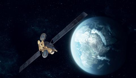 Orange ramps up Africa satellite capacity with Eutelsat