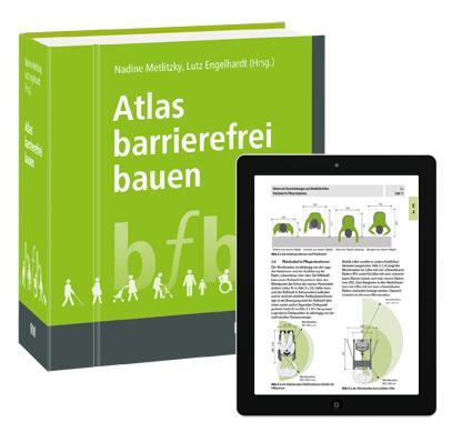Atlas barrierefrei bauen mit App (3D/png)