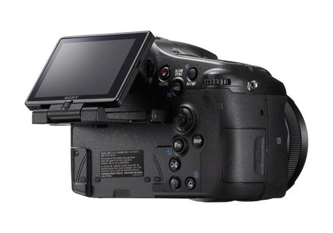 Alpha 77 II von Sony_05