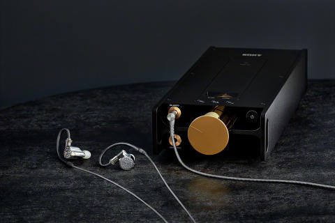 Sony Expands Signature Series
