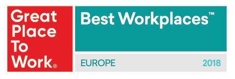 Best Workplaces EUROPE (CMYK)