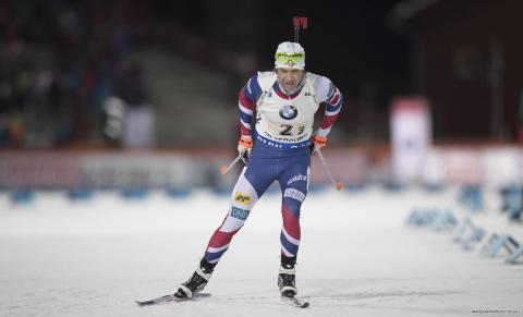 Ole Einar Ostersund