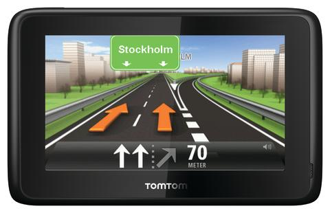 TomTom and Telenor Connexion bring real-time services and traffic to the Nordic region