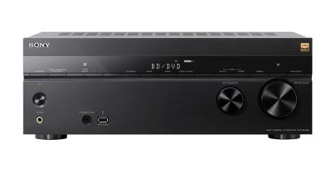 AV-Receiver STR-DN1080 von Sony_1