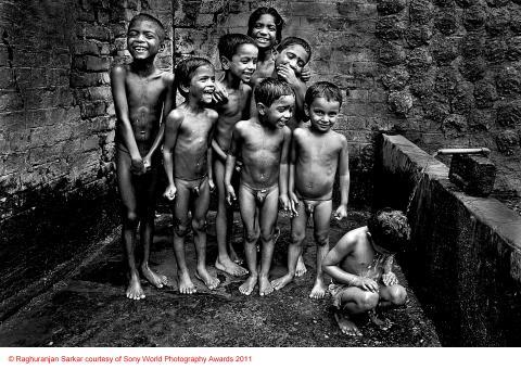 Copyright Raghuranjan Sarkar courtesy of Sony World Photography Awards 2011