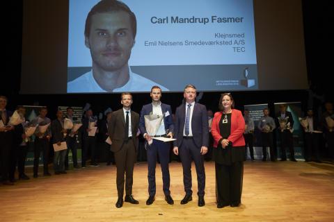 Carl Mandrup Fasmer