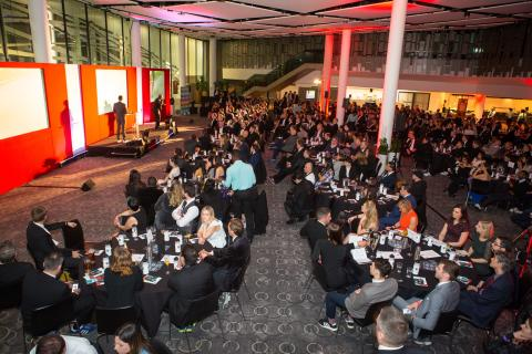 Five reasons you cannot miss the London Sport Awards