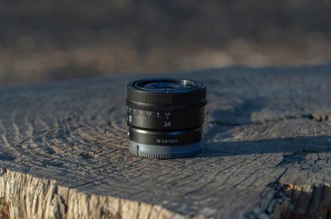 Sony extinde gama de obiective Full-Frame și lansează trei noi obiective de top din seria G™
