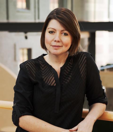 Chalmers Ventures rekryterar Charlotte Emlind Vahul som ny Head of Business Coaching