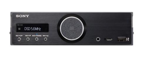 Car Audio RSX-GS9