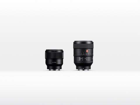 Sony présente la STF G Master™ 100 mm F2.8, l'objectif α avec le meilleur bokeh jamais perçu