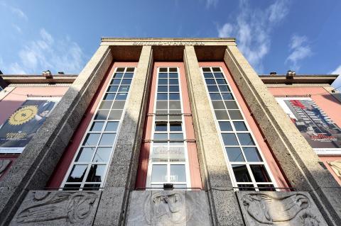 Theater und Philharmonie Essen, Grillo-Theater