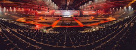 Nordic Business Forum jälleen myös Seinäjoella