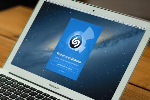Shazam for Mac, Now That's Magic