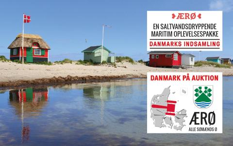 Danmarks Indsamlingen 2017