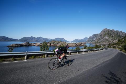 NM i Lofoten 2019