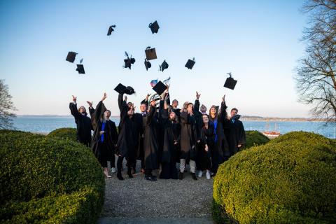 International Baccalaureate Diploma: optimaler Schulabschluss für Karrieren im Ausland