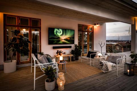 The Terrace nr.1