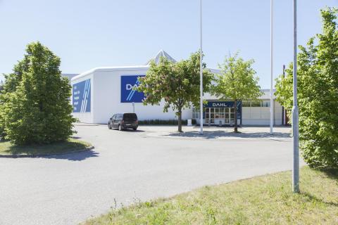 Dahl Mark & VA tecknar nationellt ramavtal för VA-material med SKL Kommentus Inköpscentral