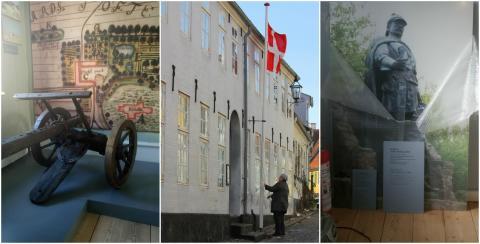 Ærø vores Ø - ny permanent udstilling på Ærø Museum