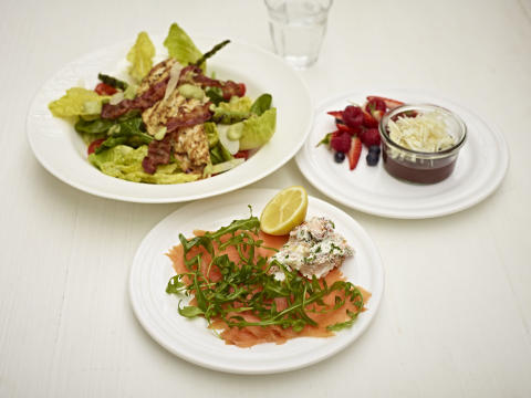 Scandic sharpens its Food & Beverage focus– Jamie Oliver brings a summer flavour to Scandic