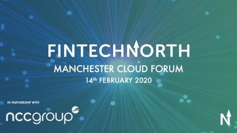 FinTech North Cloud Forum
