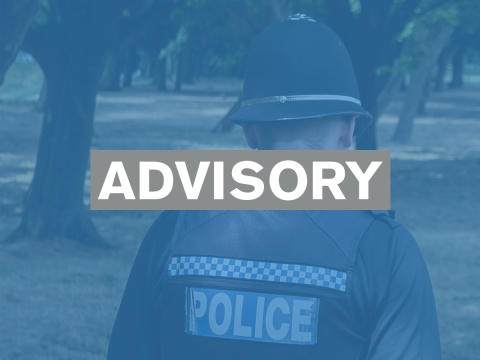 Police conclude enquiries into hazardous material incident in Worthing
