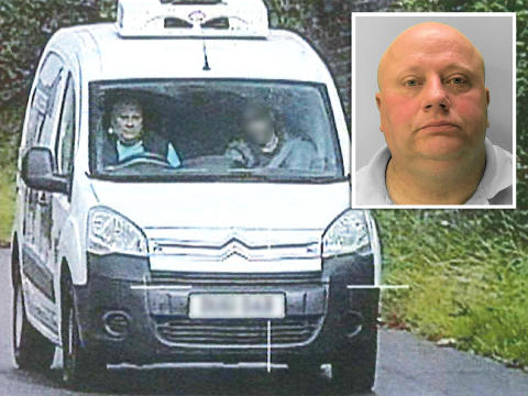 Speeding driver paid his friend £1,000 to take the blame for traffic offences