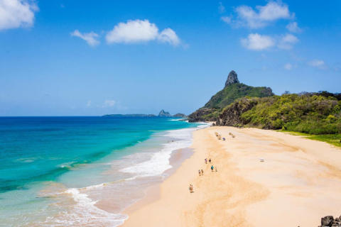 How Vivo extended its 4G service to Brazil's Fernando de Noronha archipelago