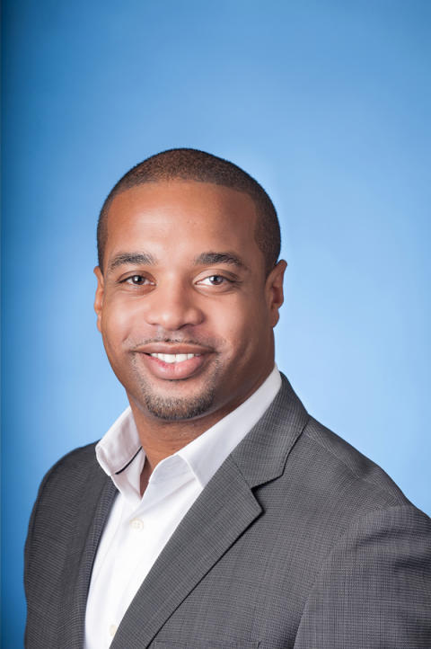 CWT Appoints David Holmes VP of Payments