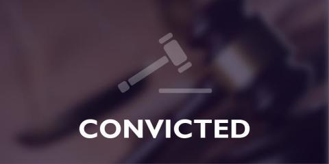 Men convicted of murder - Woodhill Prison, Milton Keynes