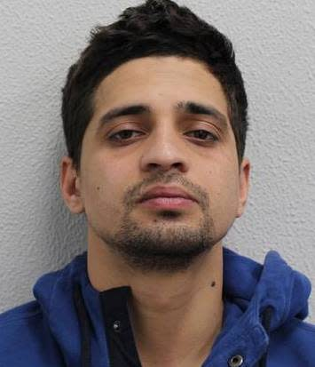Man jailed for double stabbing in Hounslow